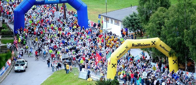 Dreiländergiro Nauders - rennrad-events