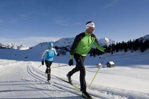 Langlaufen Südtirol