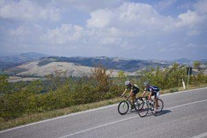 Roadbike Holidays Italien