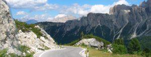 Roadbike Holidays Cortina d'Ampezzo