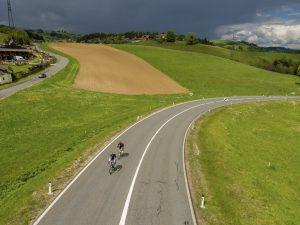 Rennradtour Klopeiner See - Südkärnten
