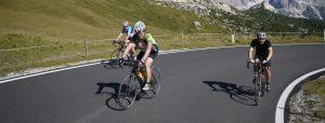 Rennradtour Salzburg