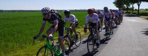 Rennradreisen Rennradtouren