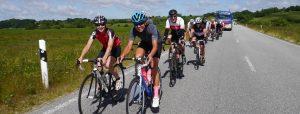 Geführte Rennradtouren Deutschland