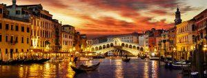 Rennradtour Italien Venedig