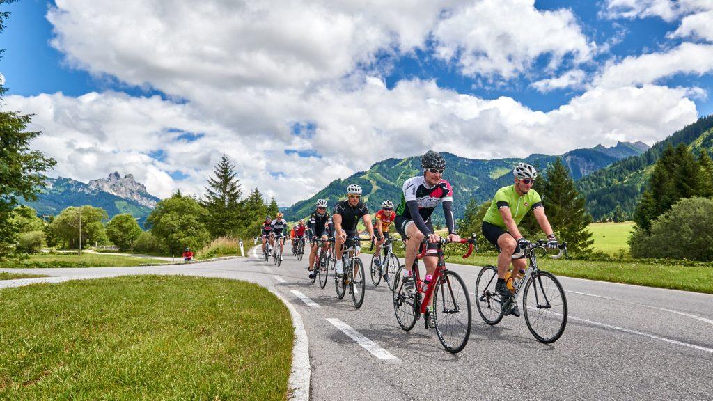 Tannheimer Tal Rad-Marathon