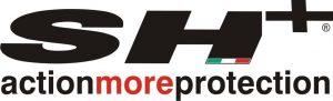 Logo SH+