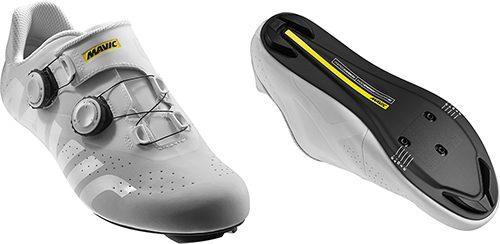 Men's fast & light Rennrad Schuhe