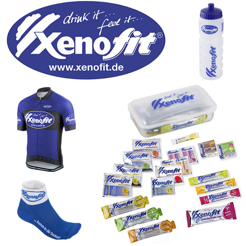 Xenofit Package