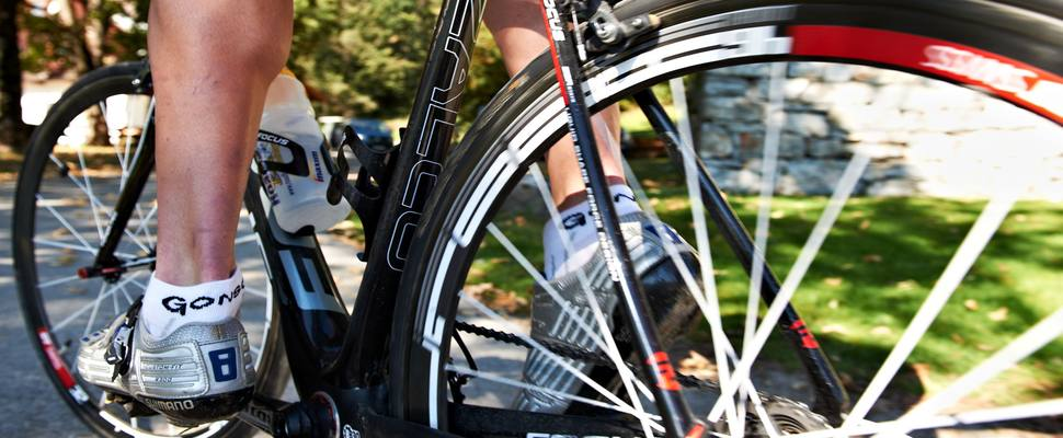 Die richtige Ernährung für lange Touren und bei Wettkämpfen - rennrad-news