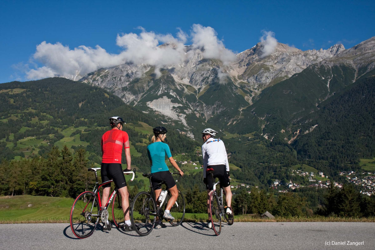 Tirol © Daniel Zangerl