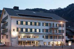 Hotel Bären & Cafe Deli Bregenzerwald