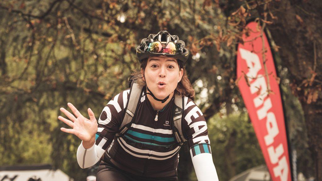 Women's Cycling Camp