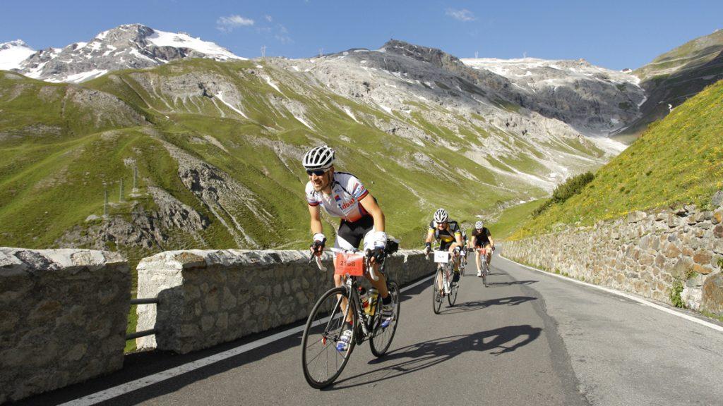 Radsportevents Nauders © sportograf