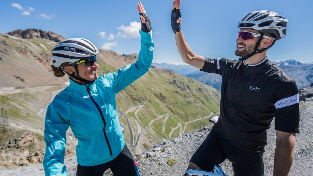 Ortler Mountain Challange für ALS - rennrad-events, rennrad-news