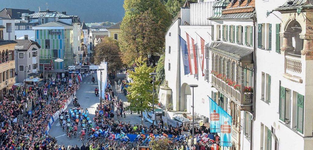 Rad-WM-Fieber in Kufstein - rennrad-events, rennrad-news