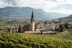 Rennrad-Herbst an der Südtiroler Weinstraße - infos-aus-den-regionen