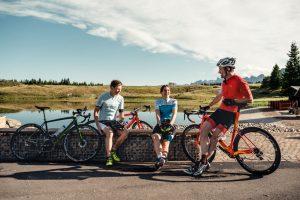 Rennradreisen © Alex Moling