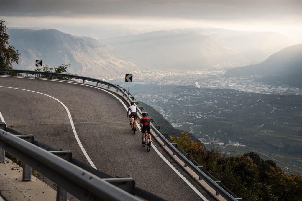 Rennrad Tour in Tramin © Alex Moling