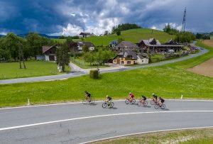 Bike Camp Klopeinersee