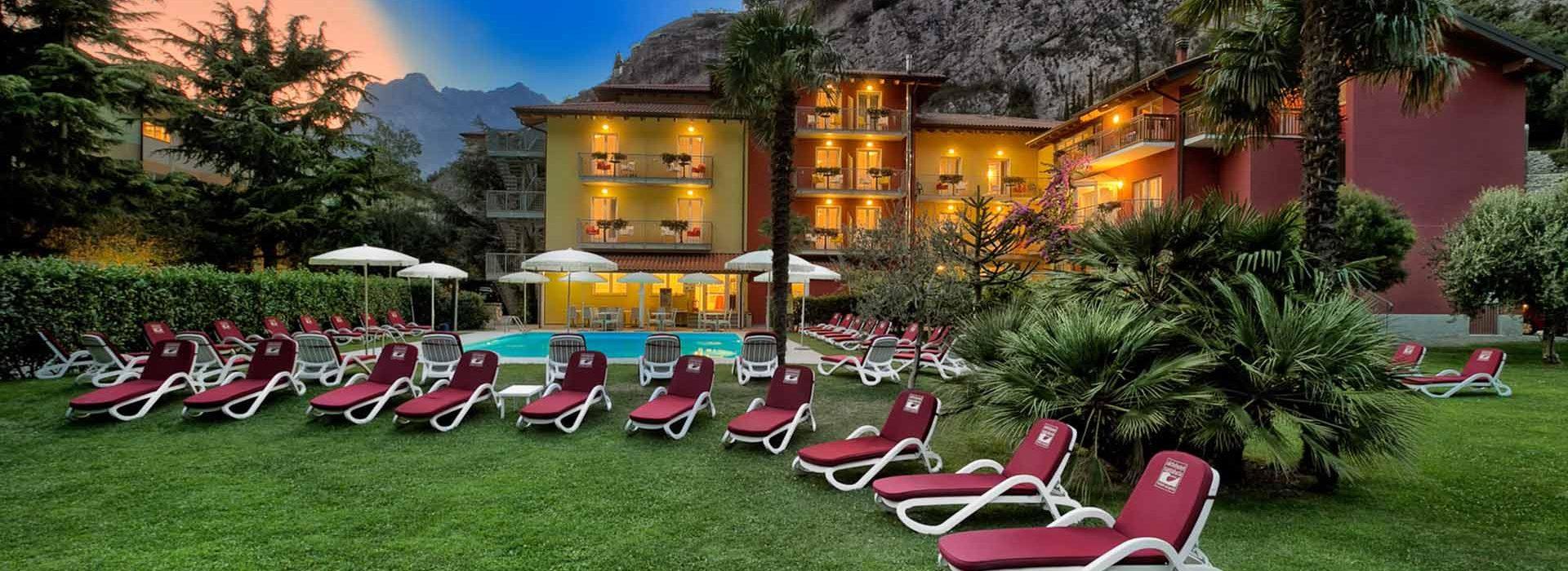 Saisonstart im AktivHotel SantaLucia Gardasee - hotel-news