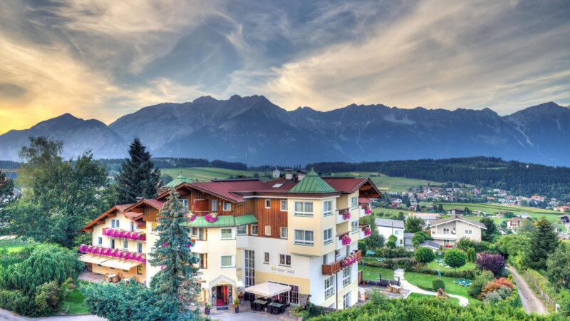 Mit dem Hotel Seppl auf den Spuren der Radprofis - hotel-news