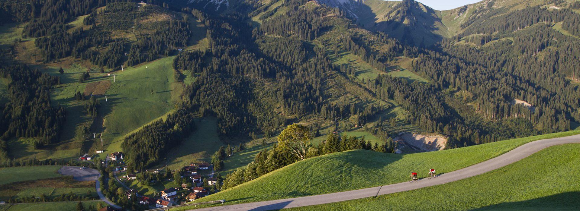Mit dem Rennrad im schönsten Hochtal Europas - infos-aus-den-regionen, allgemein