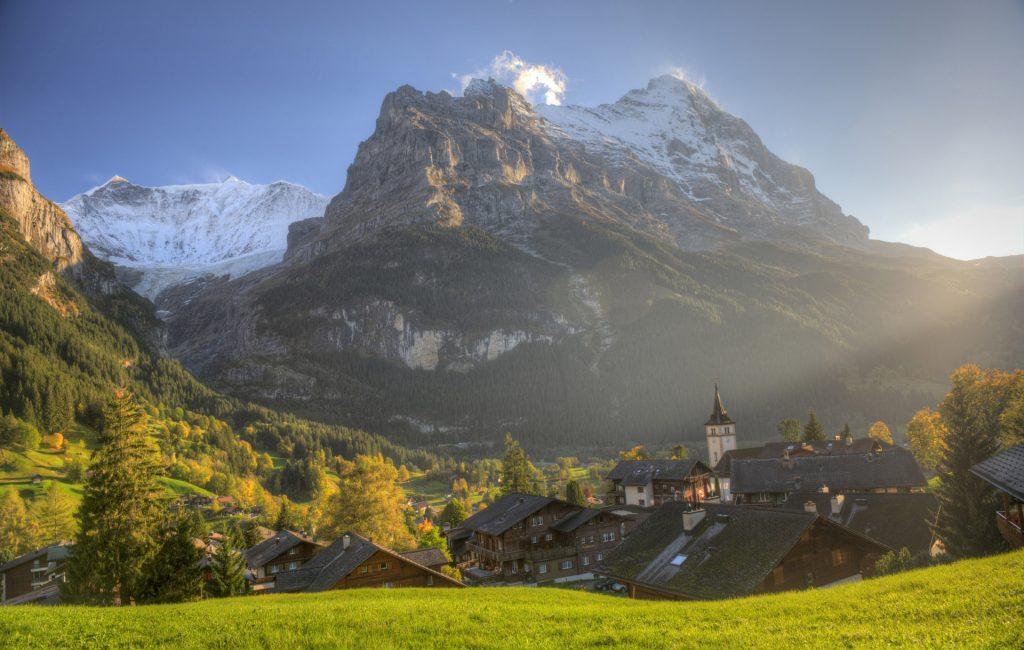 Schweizrundfahrt © Cycling Adventures