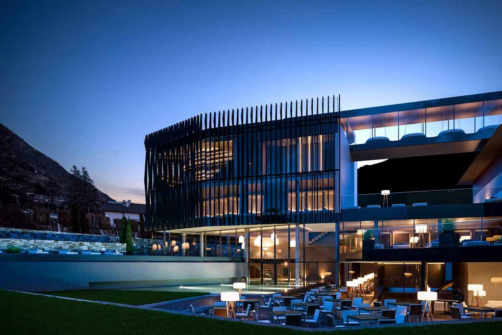 Der neue Lindenhof - Noch mehr (Ent)Spannung - hotel-news, allgemein