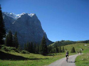 Auf Tour durch die Schweiz - rennrad-news, allgemein
