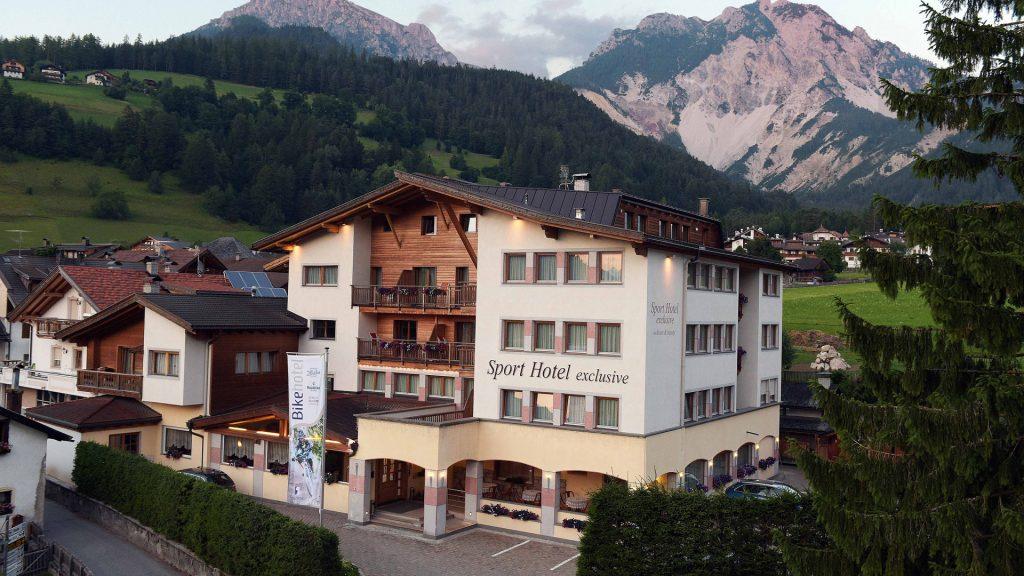 Sport Hotel exclusive am Fuße des Kronplatz - hotel-news, allgemein
