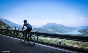 Rennradtour in der Rennradregion Levico See