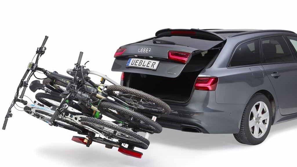 Uebler Fahrradträger i31
