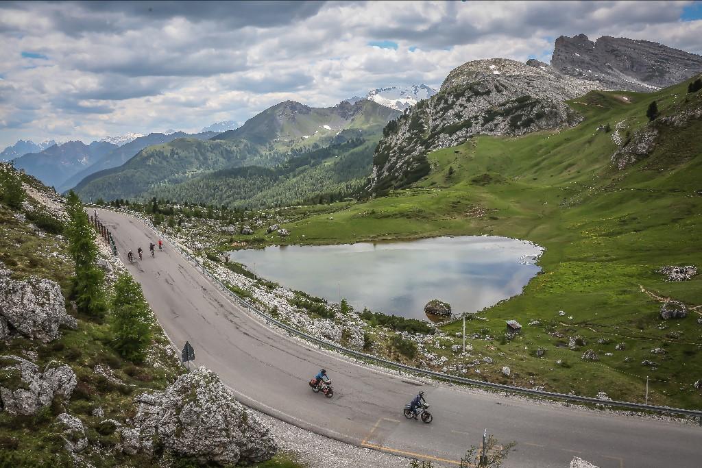 Dolomites Bike Day 2019 © Freddy Planinschek