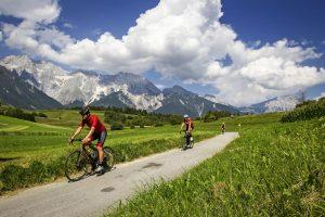 Rennrad Tour in Innsbruck © Innsbruck Tourismus - Erwin Haiden