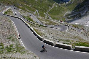 Hotelier fährt 500 Mal aufs Stilfser Joch - rennrad-news, hotel-news