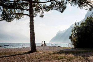 Rennrad-Paradies Gardasee © Alex Moling