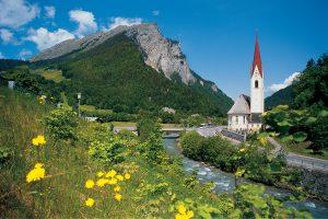 Au im Bregenzerwald © Bernhard Wilfing - VorarlbergTourismus