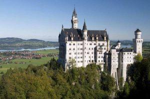 Schloss Neuschwanstein © Allgäu GmbH - Torsten Brönner