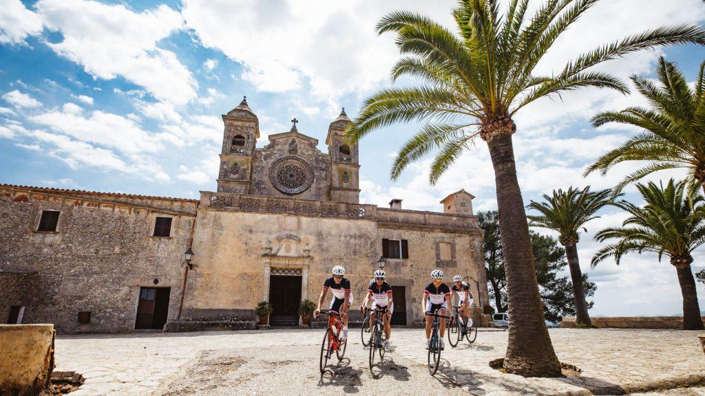 Rennradurlaub auf Mallorca © Philipp's Bike Team