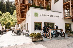 Saisonstart im Hotel Melodia del Bosco