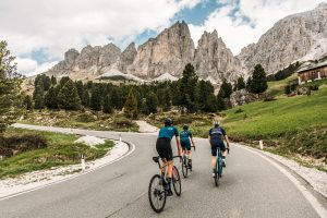 Saisonstart in Südtirol