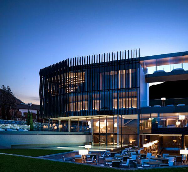 Lindenhof Lifestyle DolceVita Resort in Naturns